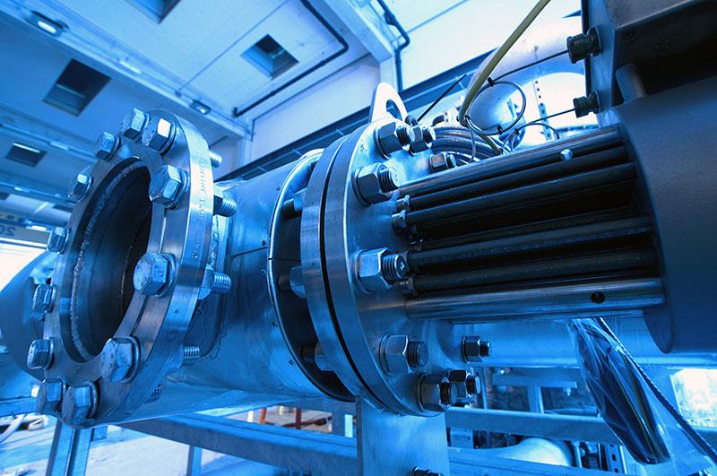 ELKAT industrial-mechanical