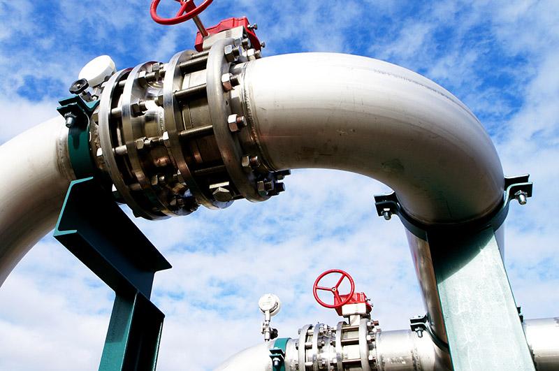 ELKAT Oil Gas Supplies